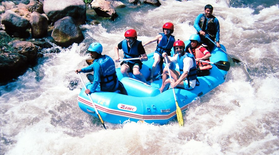 White Water Rafting1phuket-tours-transfers-com